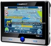 Repair Blaupunkt TravelPilot 500